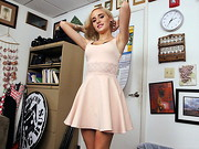 BANG CASTING MOTHERFUCKAS!!!!! Fresh meat lines up at the BangBros office ready to step into ...