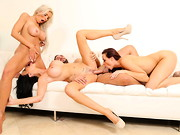 Over the years Brazzers, Keiran Lee and his penis have been through a lot together. After ...