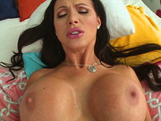 Nikki Benz is one of the hottest Milfs in the game. Hands down! Mike shows you how a juicy ass ...